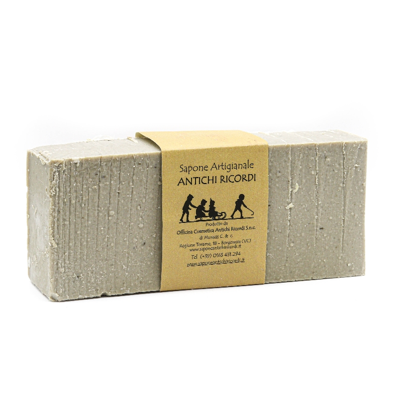 GREEN CLAY SOAP  1000gr