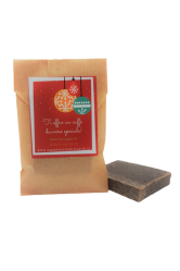 Gift Bag with Coffee Soap 40 gr