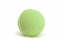 Watermelon & Cucumber Effervescent Bath Bomb