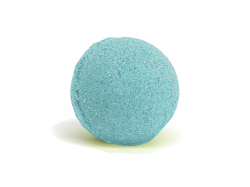 Cotton flower nuts Effervescent Bath Bomb