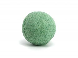 Incense Effervescent Bath Bomb