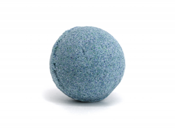Dew Effervescent Bath Bomb