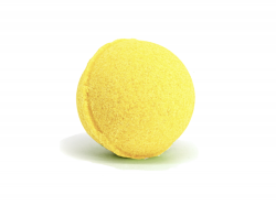 Sandalwood Effervescent Bath Bomb