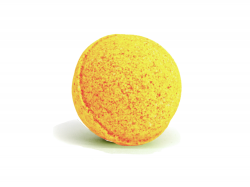 Tropical Effervescent Bath Bomb