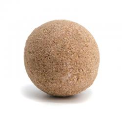 EFFERVESCENT CHOCOLATE BATH BOMB