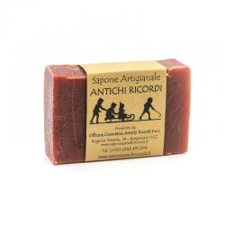 CHOCOLATE SOAP 100 gr