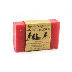 LEMON BALM SOAP 100 gr