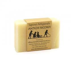 PATCHOULY AND KARITE' BUTTER SOAP 100 gr