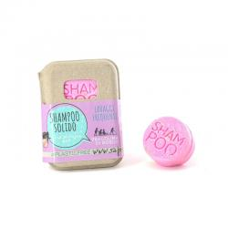 STRAWBERRY SOLID SHAMPOO